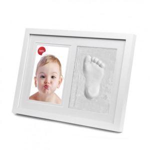 Balvi Cadre photo naissance empreinte bébé