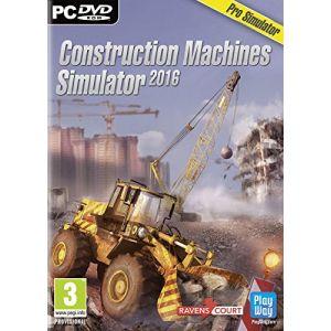 Construction Expert 2016 [PC]