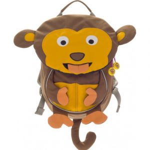 Image de Affenzahn Sac à dos Albert le singe (25 cm)