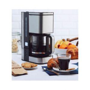 Simeo CFP200 - Cafetière filtre programmable 12 tasses