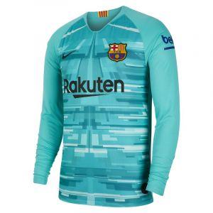 Nike Maillot de gardien de but de Barcelone - manches longues - Taille XL