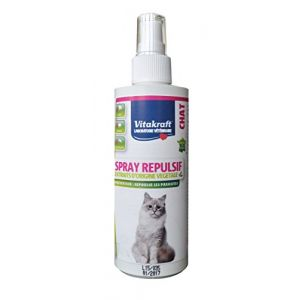 Spray répulsif chat 200 ml