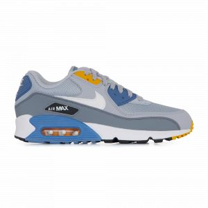 Nike Air Max 90 Gris/jaune 43 Homme