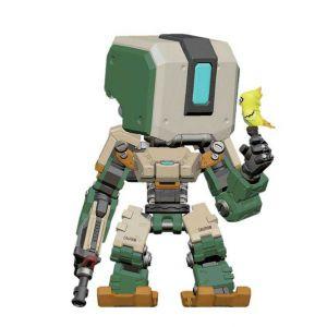 Funko Figurine Pop! Bastion - 15cm - Overwatch
