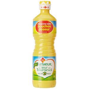 Lesieur Coeur de Tournesol Mini 500 ml