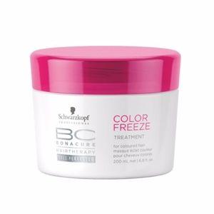 Image de Schwarzkopf BC Color Freeze - Masque Eclat Couleur 750 ML