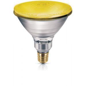 Philips Ampoule Par38-80W jaune