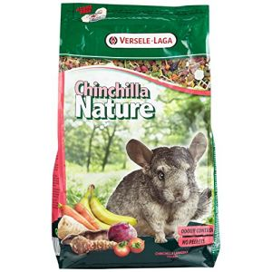 Versele Laga Chinchilla Nature 2,5 kg