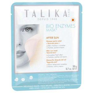 Talika Bio Enzymes Mask - Masque après-soleil