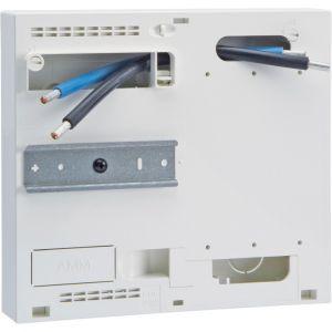 General Electric Platine pour Disjoncteur d Abonné et Compteur Monophasé agréé EDF Unibis -