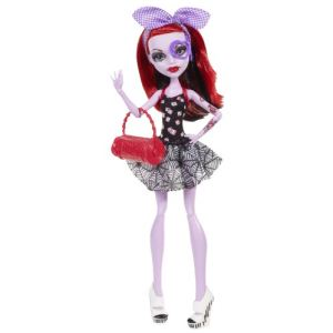 Mattel Monster High Operetta Dance Class
