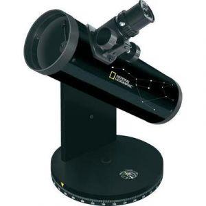 National geographic Téléscope à réflecteur Dobson 76/350 mm9015000
