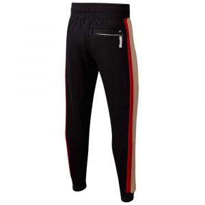Nike Jogging Air 6 - 16 ans Noir, Rouge - Taille L;M;S;XL;XS