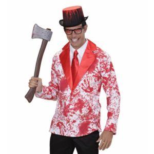 Widmann Veste sanglante adulte Halloween (taille M/L)
