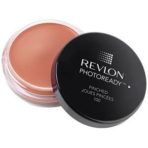 Revlon Photoready N°100 Pinched - Fard à joues crème