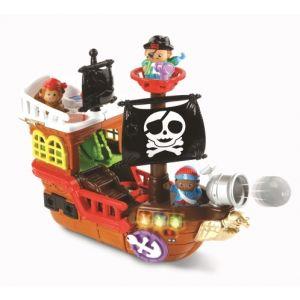 Vtech Tut Tut Copains - Super bateau pirate 2 en 1