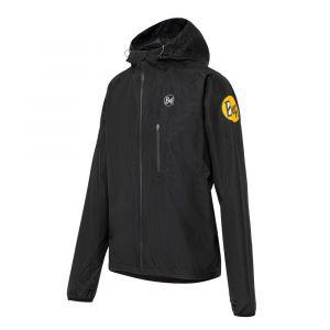 Buff Vestes -- Abner Waterproof - Black - Taille L
