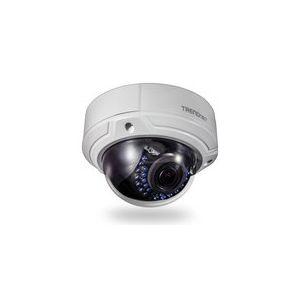Image de TrendNet TV-IP341PI - Caméra IP dôme 2MP intérieur/extérieur HD PoE Jour/Nuit