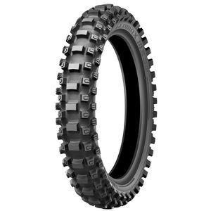 Dunlop 70/100-10 41J TT Geomax MX 33 Rear