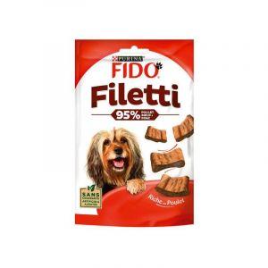 Purina Filetti au poulet - 70 g - Friandises pour chien