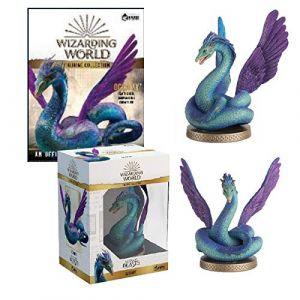 Fantastic Beasts - Wizarding World Collection Animaux fantastiques Figurine en résine d'Occamy, Couleur (EAMOWHPUK005)