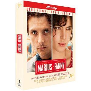 Deux films de Daniel Auteuil : Marius + Fanny