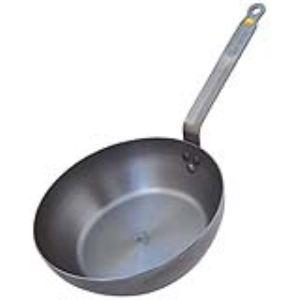 De Buyer 5614.32 - Poêle paysanne Mineral 32 cm  en acier