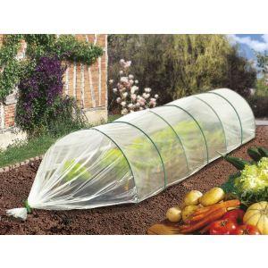 Intermas Gardening 130006 - Kit tunnel de forçage Climafilm 1,20 x 3,50 m