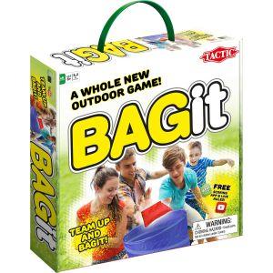 Tactic BAGit