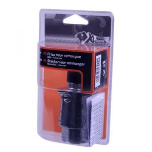 XL Perform Tools XLPT Prise métal remorque. 7 broches. Mâle