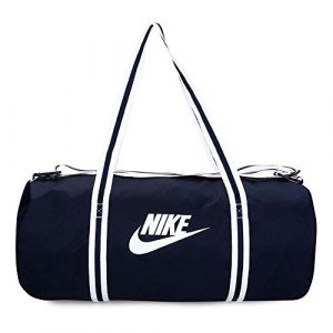 Nike Sac de sport Heritage - Bleu - Taille ONE SIZE - Unisex