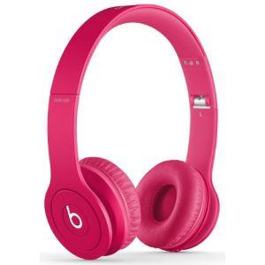Beats By Dre Solo HD by Dr Dre Monochromatic - Casque avec microphone intégré
