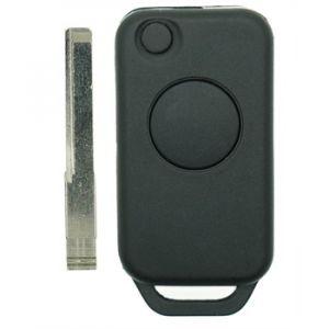 Neoriv Coque de clé télécommande adaptable + lame MER106