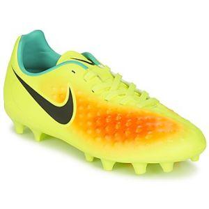 Nike Chaussures de foot enfant MAGISTA OPUS II JUNIOR FIRM-GROUND