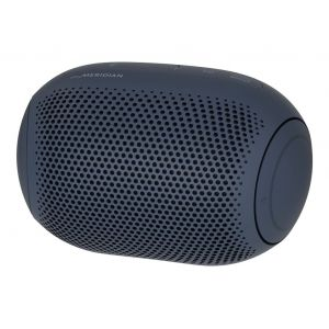 LG XBOOM Go PL2 Dark Blue - Enceinte Bluetooth
