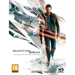Quantum Break : Timeless [PC]