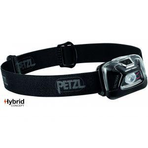 Petzl Tactikka 300 lumens Lampe frontale / éclairage Noir - Taille TU