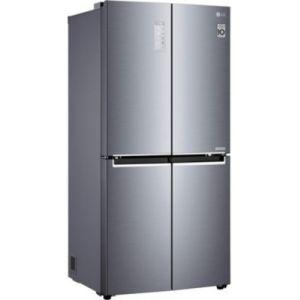 LG GMB844PZKV - Réfrigérateur Américain