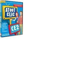 Atout Clic CE2 - 2006 [Mac OS, Windows]