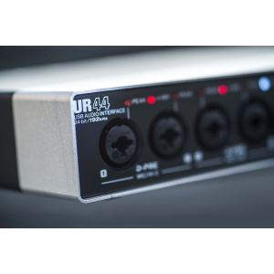 Image de Steinberg UR44 - Interface audio externe USB