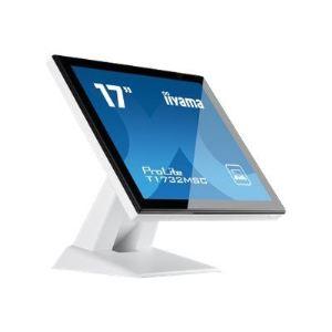 "iiyama ProLite T1732MSC-1X - Ecran LCD 17"" tactile 10 points"