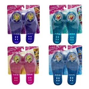 Taldec Chaussures de princesse Ariel