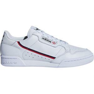 Adidas Continental 80 chaussures aero blue 43 1/3 EU