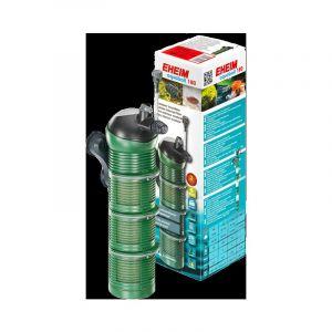 Eheim Filtre intérieur pour aquarium Aquaball Modèle 180 pour aquarium jusqu'à 180 litres
