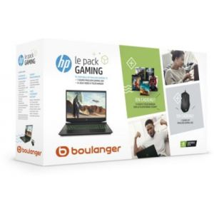 HP Pack Gaming 15-ec0002nf - PC Gamer
