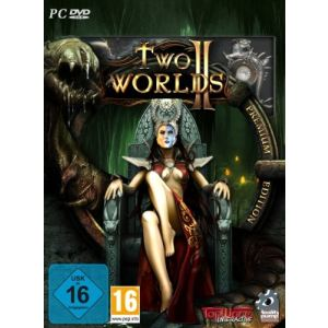 Two Worlds II [PC]