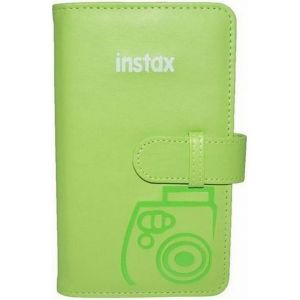 Fujifilm Instax La Porta Mini Album green 108 Bild.70100136660