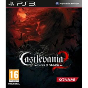 Castlevania: Lords of Shadow 2 sur PS3 [PS3]