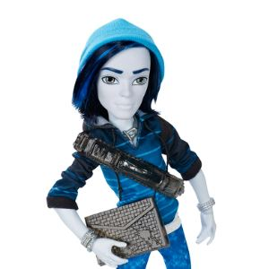 Mattel Monster High Invisi Billy Photo de classe