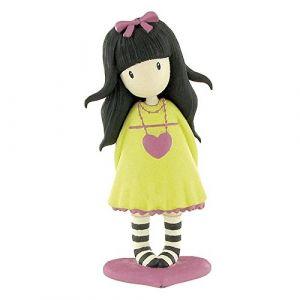 Comansi Figurine Gorjuss Heartfelt